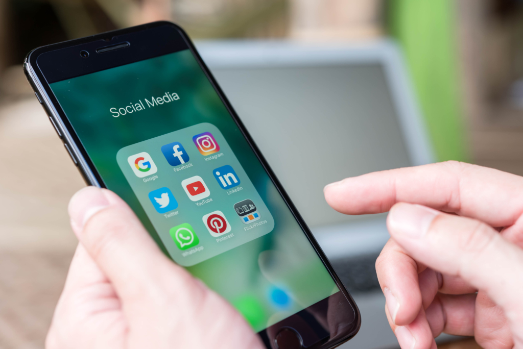 Stepping Up Your Social Media Game: 4 Easy Tips!